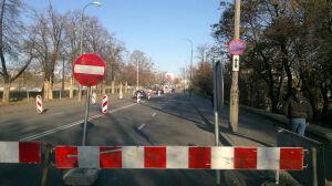 Praga bez skrzyżowania i korków
