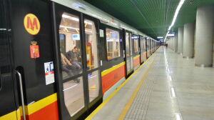 Metro idzie na duże zakupy. Potrzeba prawie 40 pociągów