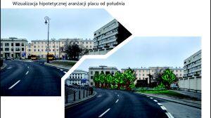 Pomnik smoleński stanie przy Focha. Radni zdecydowali