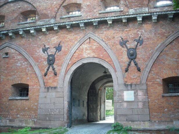Muzeum Historii Polski ma powstać na terenie Cytadeli Warszawskiej Urząd Miasta