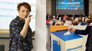 """Warszawa 2030: strategia nie trafi do szuflady? """"To kwestia polityczna"""""""