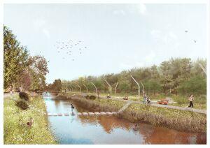 Linia na Gocław zmieni okolice kanału. Mieszkańcy mają głos