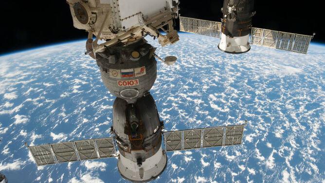 Rozerwany bak paliwa uszkodził część rakiety. Sojuz wyleci w grudniu