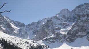 Ratownik TOPR o bezpieczeństwie w górach