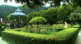 Ekologiczne i piękne ogrody Styrii, odc. 416